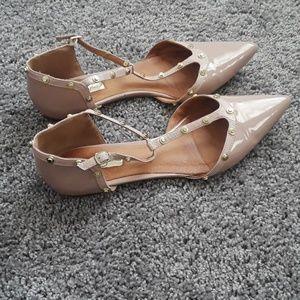 Shoes halogen